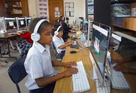 Technology & Computer Literacy