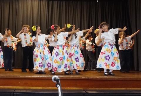 Theatre, Music and Chorus