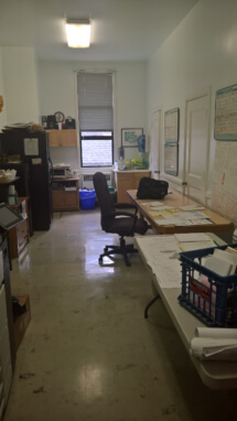 The Construction Office